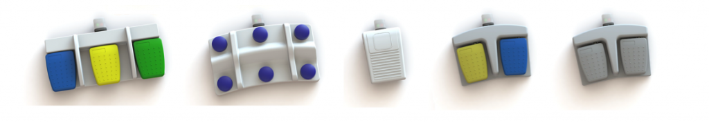 Série Bluetooth HERGA